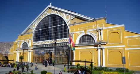 la-paz-bus-station