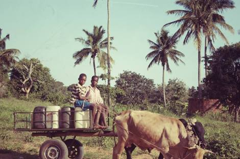 Mozambique life 2
