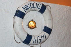 Nikolas Taverna has been around since 1972