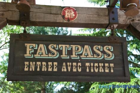 Fastpass3